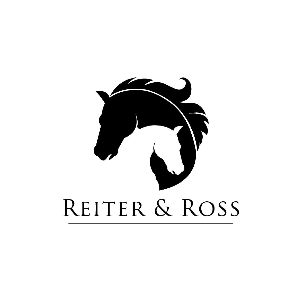Logo Design für Reiter&Ross