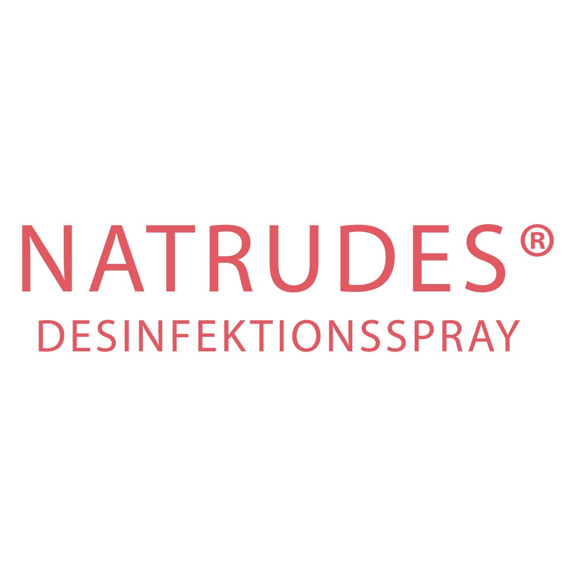 Natrudes Logo