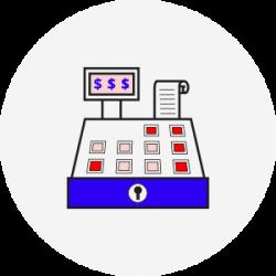 JTL Servicepartner JTL-POS Icon
